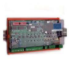Load Sequencing Controller for Electric Heating Control LSC2A Logic