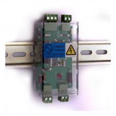 Thyristor trigger for zero-voltage switch-on of AC Resistive loads CB18-2-690V